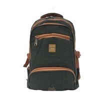 BP WORLD กระเป๋าเป้ รุ่น P7816-GR