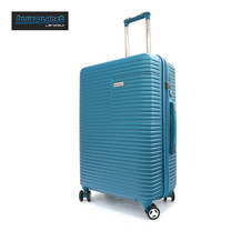 BLUE PLANET BY BP WORLD กระเป๋าเดินทาง 29 นิ้ว รุ่น 147 - สีฟ้า
