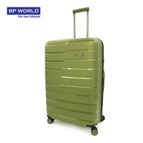 BP WORLD กระเป๋าเดินทาง 29 นิ้ว รุ่น 8505 - สีเขียว