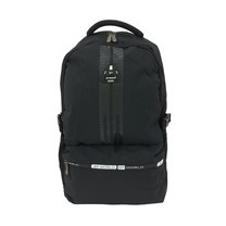 BP WORLD กระเป๋าเป้ รุ่น P988-BK - สีดำ