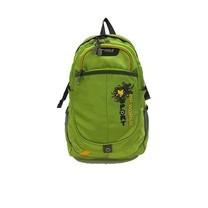 BP WORLD กระเป๋าเป้ รุ่น P1126 สีเขียว