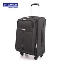 BP WORLD กระเป๋าเดินทาง 24 นิ้ว รุ่น 1186 - สีดำ