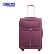 BP WORLD กระเป๋าเดินทาง 20 นิ้ว รุ่น 1186 - สีม่วง