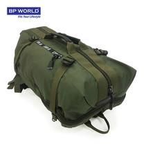 BP WORLD กระเป๋าเป้ CAMO Collection รุ่น P6420GR - สีเขียว