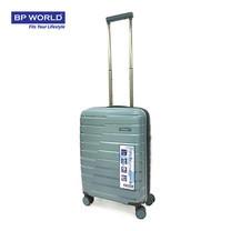 BP WORLD กระเป๋าเดินทาง 20 นิ้ว รุ่น 8505 - สีฟ้า