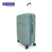 BP WORLD กระเป๋าเดินทาง 25 นิ้ว รุ่น 5265 - สีเขียว