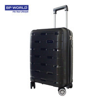 BP WORLD กระเป๋าเดินทาง 20 นิ้ว รุ่น 8008 - สีดำ