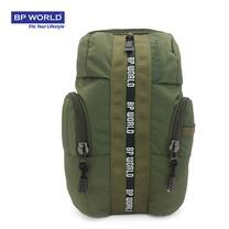 BP WORLD กระเป๋าคาดอก CAMO Collection รุ่น C6421GR - สีเขียว