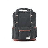 BP WORLD กระเป๋าเป้ รุ่น FINO P1409 สีดำ
