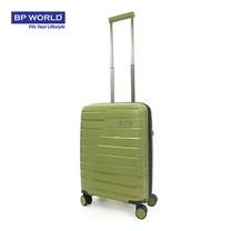 BP WORLD กระเป๋าเดินทาง 20 นิ้ว รุ่น 8505 - สีเขียว