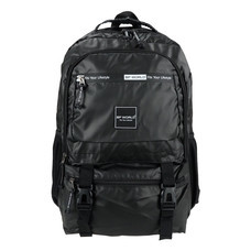 BP WORLD กระเป๋าเป้ P10785 สีดำ