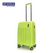 BP WORLD กระเป๋าเดินทาง 20 นิ้ว รุ่น 8003 - สีเขียวอ่อน