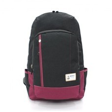 BP WORLD กระเป๋าเป้ รุ่น FINO P1408  สีดำ
