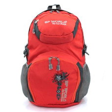BP WORLD กระเป๋าเป้ รุ่น P1146 สีแสด