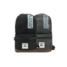 BP WORLD กระเป๋าสะพาย รุ่น B006 มีให้เลือก 2 สี ได้แก่ สีดำ และ สีเทา