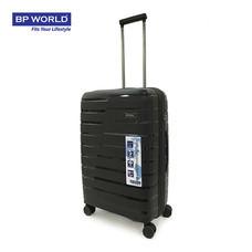 BP WORLD กระเป๋าเดินทาง 25 นิ้ว รุ่น 8505 - สีดำ