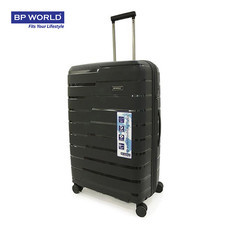 BP WORLD กระเป๋าเดินทาง 29 นิ้ว รุ่น 8505 - สีดำ