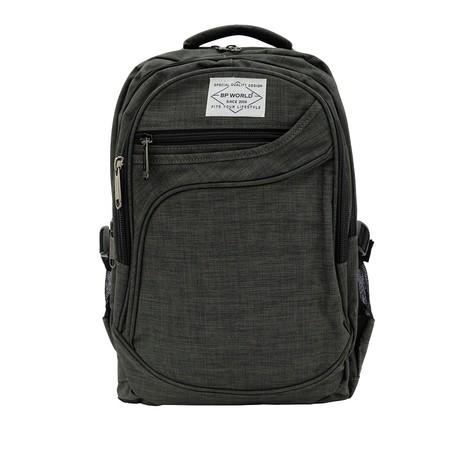 ฺBP WORLD กระเป๋าเป้ รุ่น P1006-GY