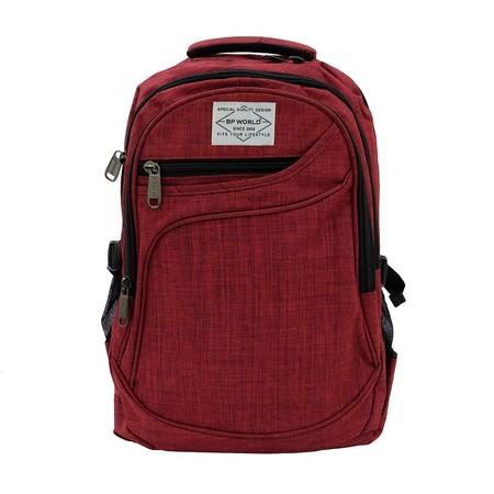 ฺBP WORLD กระเป๋าเป้ รุ่น P1006-RE
