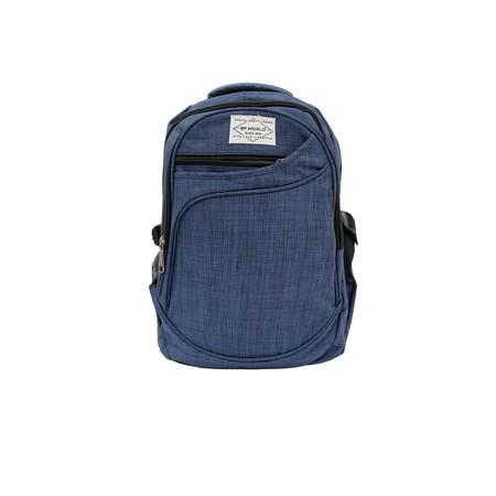 ฺBP WORLD กระเป๋าเป้ รุ่น P1006-BL