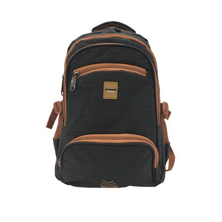 BP WORLD กระเป๋าเป้ รุ่น P7816-BK