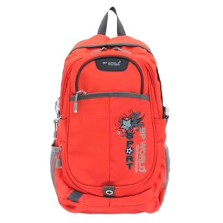 กระเป๋าเป้ รุ่น P1126 สีแสด