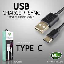 USB Charger Cable BLL9016 Type C