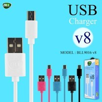 USB Charger Cable BLL9016 v8