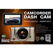 กล้องติดรถยนต์ B602