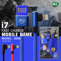 USB Fast Charger Cable 9056 i7