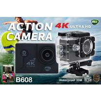 กล้อง Action Camera B608