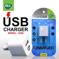 Wall Charger 1A BLL2208