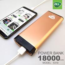 Bll Power Bank 18000mAh BLL5319