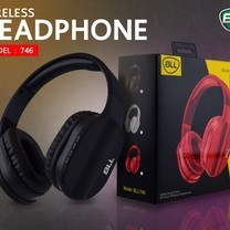 BLUETOOTH HEADPHONE BLL746