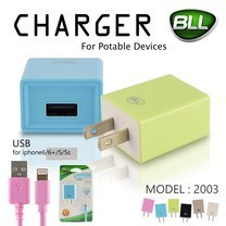 Wall Charger 2A BLL2003 i6