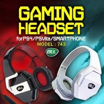 GAMING HEADSET BLL743