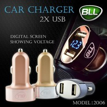 CAR CHARGER BLL2006