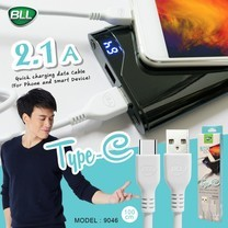 USB Charger Cable BLL9046 Type C