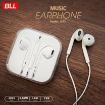 EARPHONE BLL6033