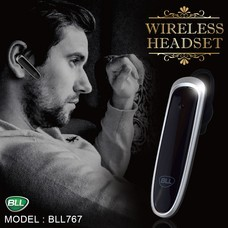 WIRELESS HEADSET BLL767