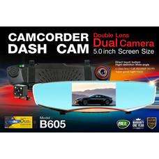 กล้องติดรถยนต์ B605