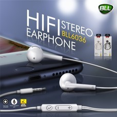 Heavy Bass Sound Earphone BLL6036