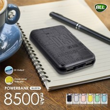 Powerbank 8500 MAh BLL 5318