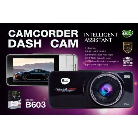กล้องติดรถยนต์ B603