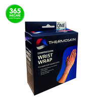 THERMOSKIN Wrist Wrap Beige 80626 One Size