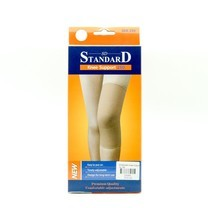 STANDARD Knee Support 250 สีเนื้อ size S