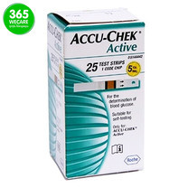 ACCU-CHEK Active Test