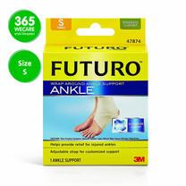 FUTURO Wrap Around Ankle (ข้อเท้า) Size S