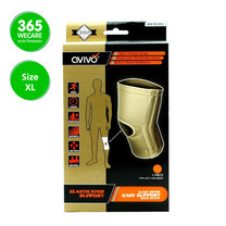 AVIVO Elast Ortho Knee With Stays size XL