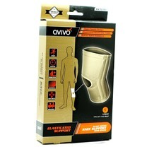 AVIVO Elast Ortho Knee With Stay size S